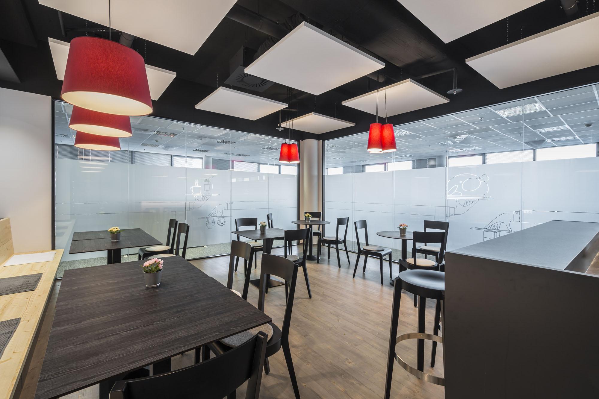 """""""Fresh up Büros"""" für mehr Arbeitszufriedenheit"""