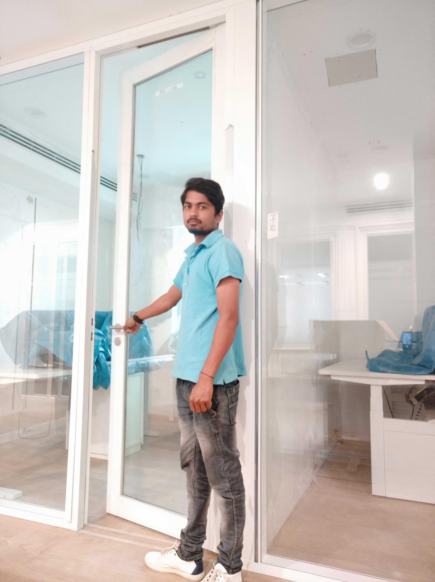 Auftrag für einen der größten Kunden in Indien
