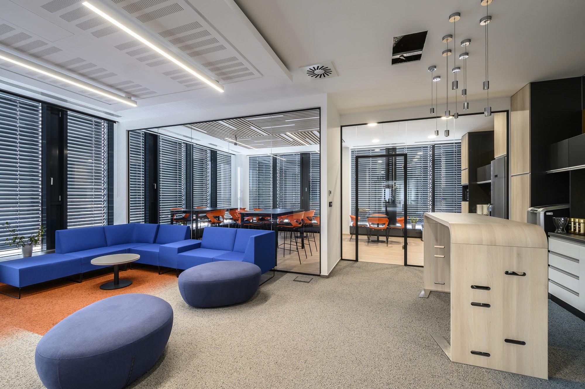 Ein Büro nach den Wünschen der Benutzer