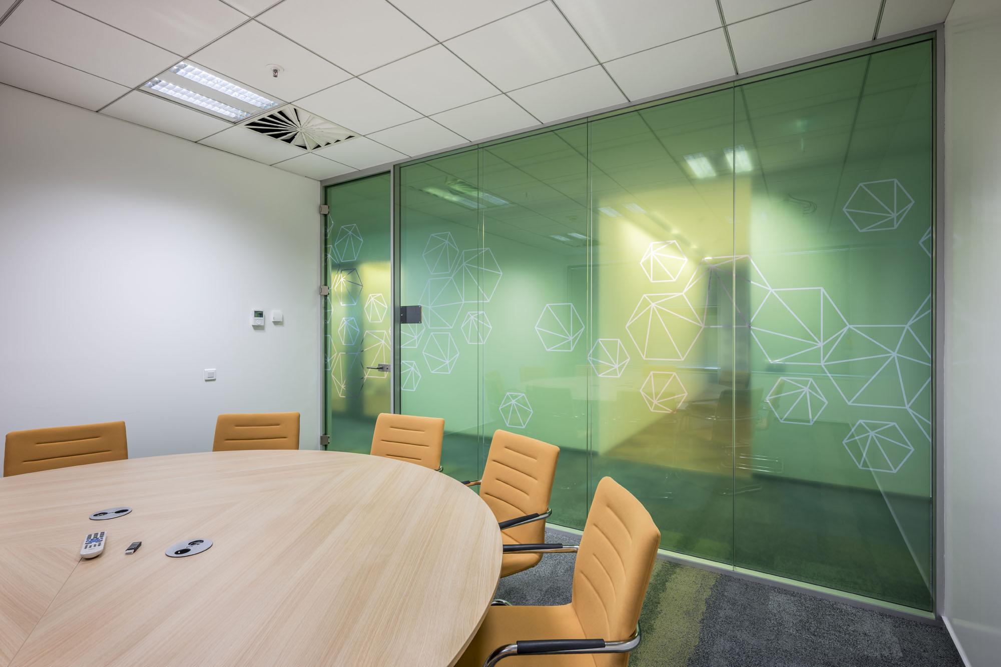 Refresh-Büros für optimalen Arbeitsplatz