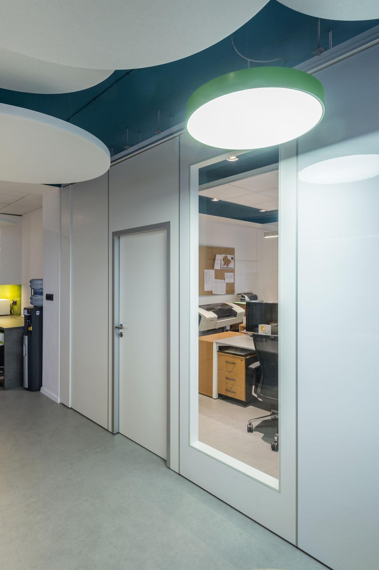 Neuer Showroom im LIKO-S Büro in Bratislava | LIKO-S